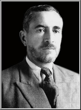 Qazi Mohammed   -   danish-kurd.com