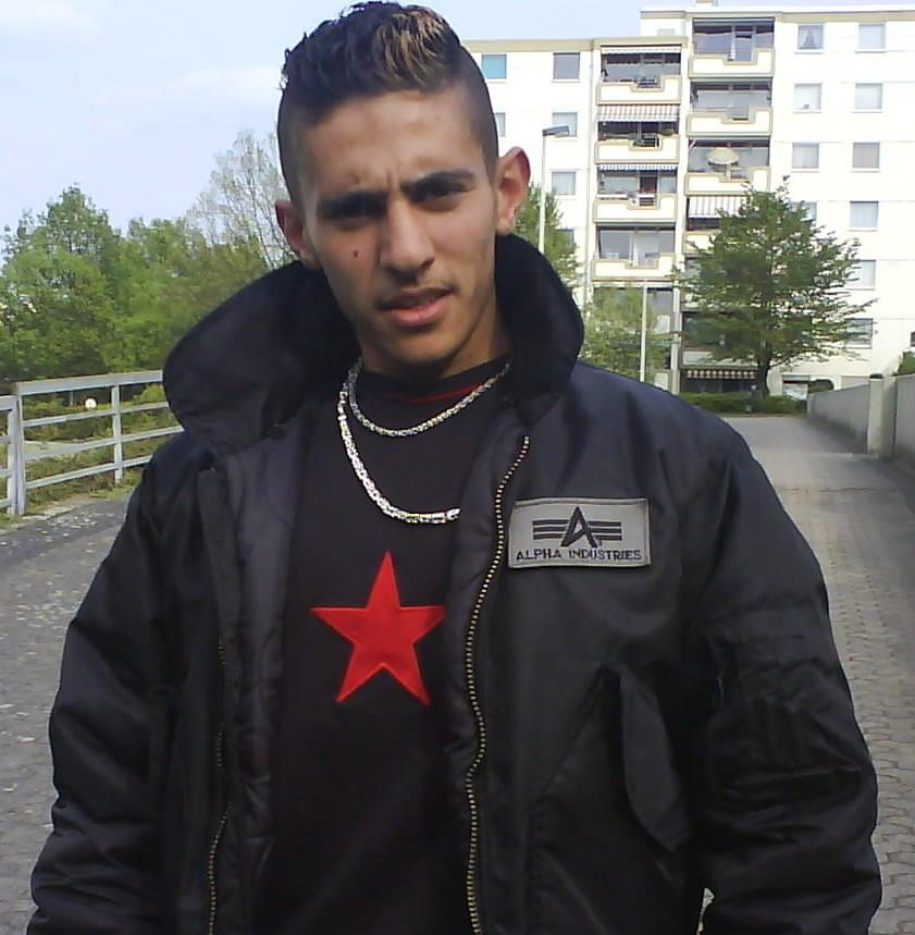 Afrin boy -  Danish-Kurd.com