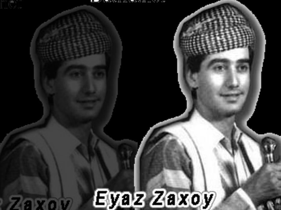 Eyaz-zaxoy  -   Danish-Kurd.com