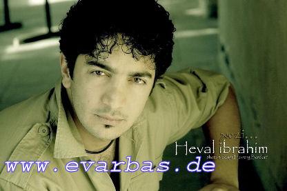 Heval Ibrahim  -   Danish-Kurd.com