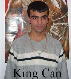 King Can  -  Danish-Kurd