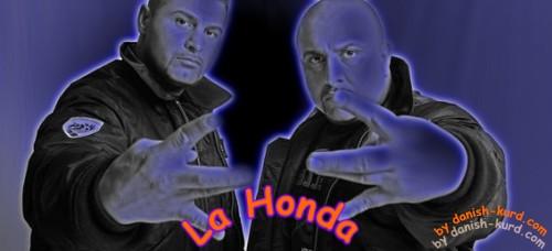 La Honda  -  Danish-Kurd.com