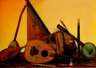 Musika kurdi