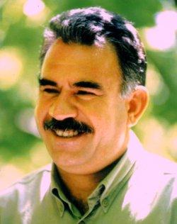 abdullah ocalan    -    danish-kurd.com