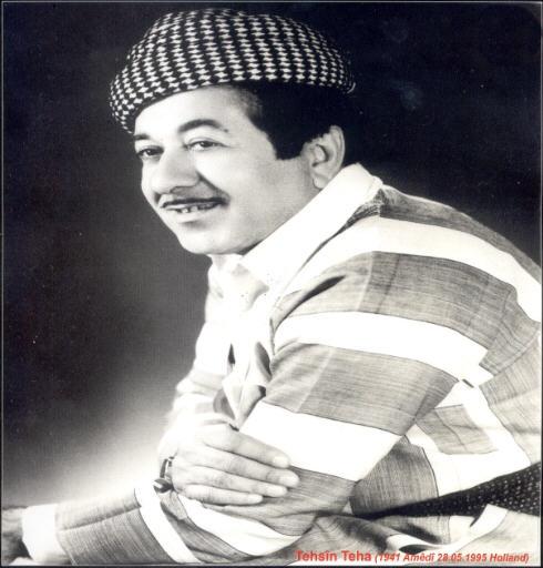 Tahsin Taha   -   Danish-Kurd.com
